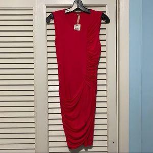 Bailey 44 Pink Dress